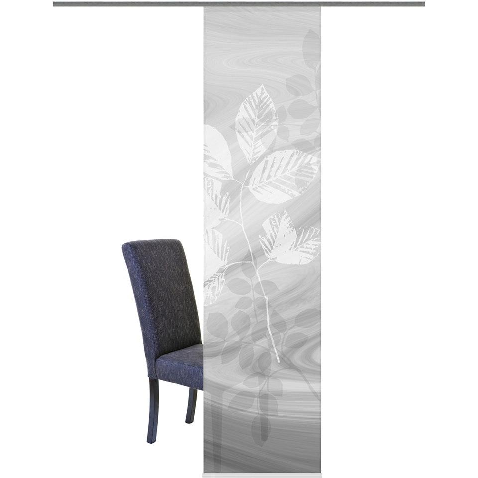 Schiebevorhang, Home Wohnideen, �Kenmore� (1 St�ck mit Zubeh�r)