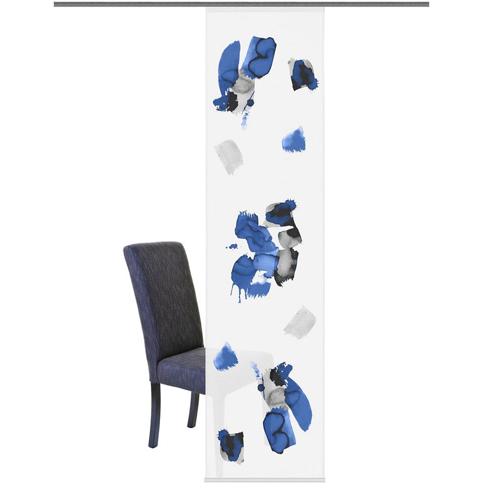 Schiebevorhang, Home Wohnideen, �Kingsgate� (1 St�ck mit Zubeh�r)