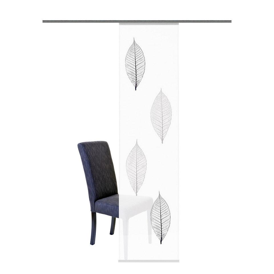 Schiebevorhang, Home Wohnideen, �Rano� (1 St�ck)