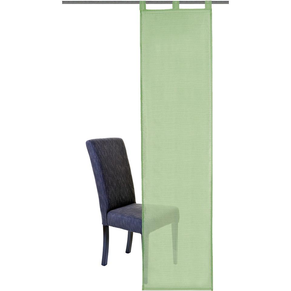 Schiebevorhang, Home Wohnideen, �Sarnia� (1 St�ck)