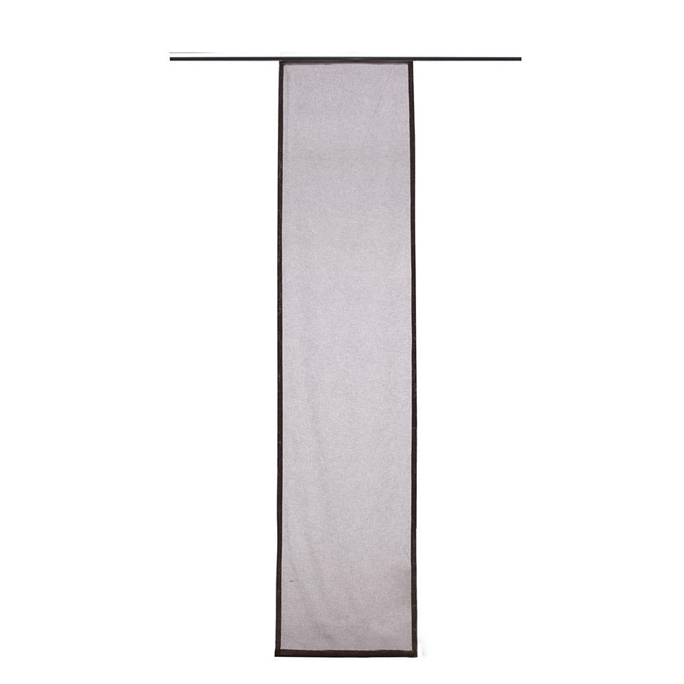 Schiebevorhang, Raffi, �Wind� (1 St�ck mit Zubeh�r)
