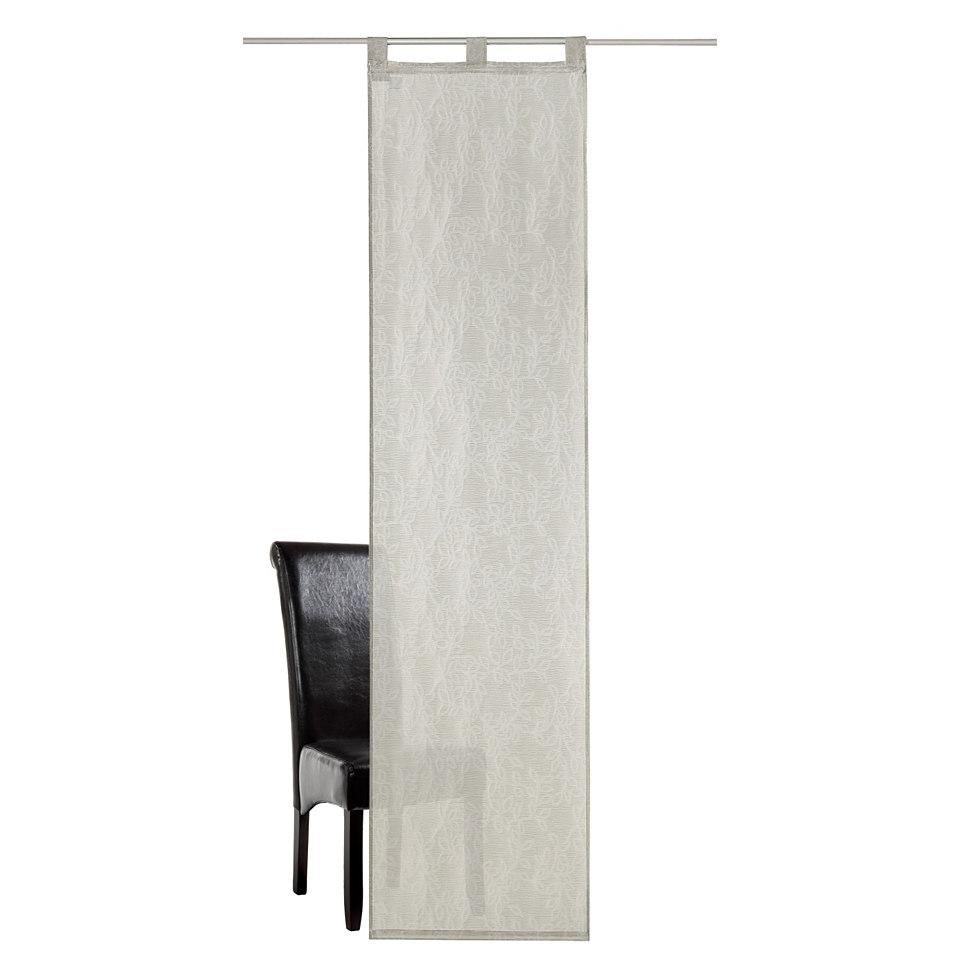 Schiebevorhang, Sch�ner Wohnen Kollektion, �Glow� (1 St�ck)