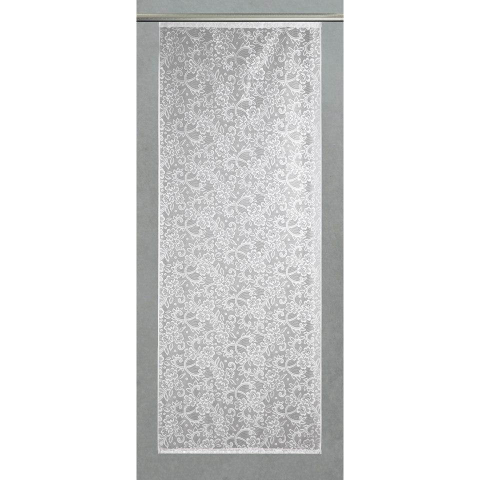 Schiebevorhang, VHG, »Flower Power« (1 Stück mit Technik)