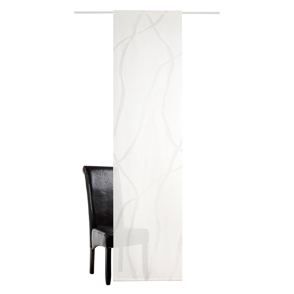 Schiebevorhang, deko trends, �Tequilla� (1 St�ck inkl. Zubeh�r )