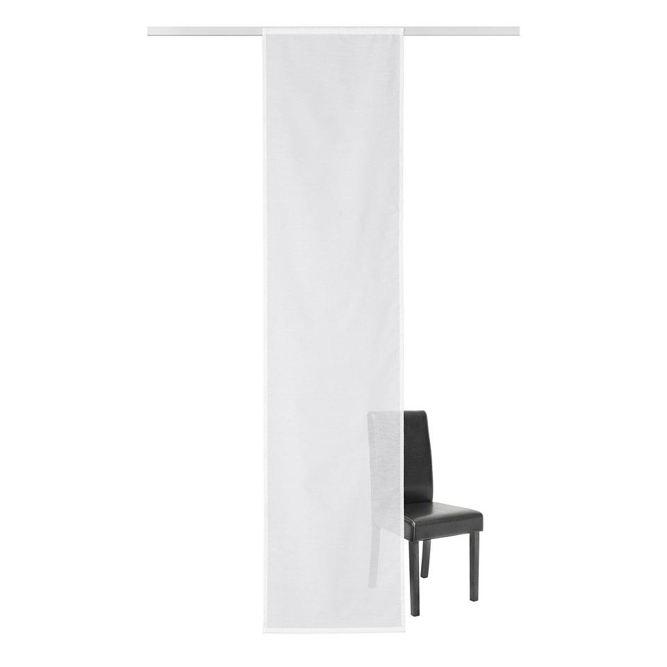 Schiebevorhang, my home, »Barito« (1 Stück)