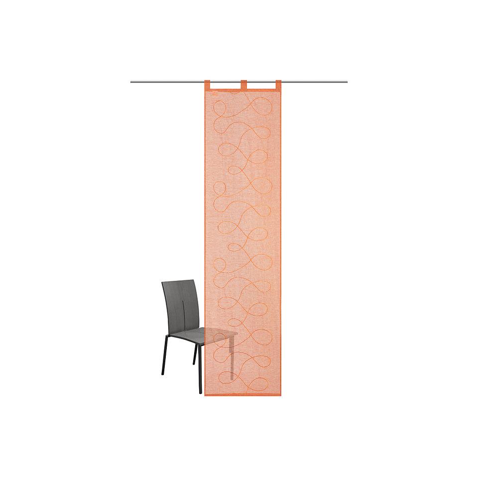 Schiebevorhang, my home, �Locarno� (2 St�ck)