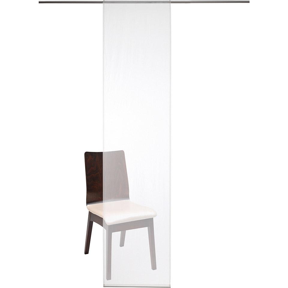Schiebevorhang, my home, »Marica« (1 Stück)