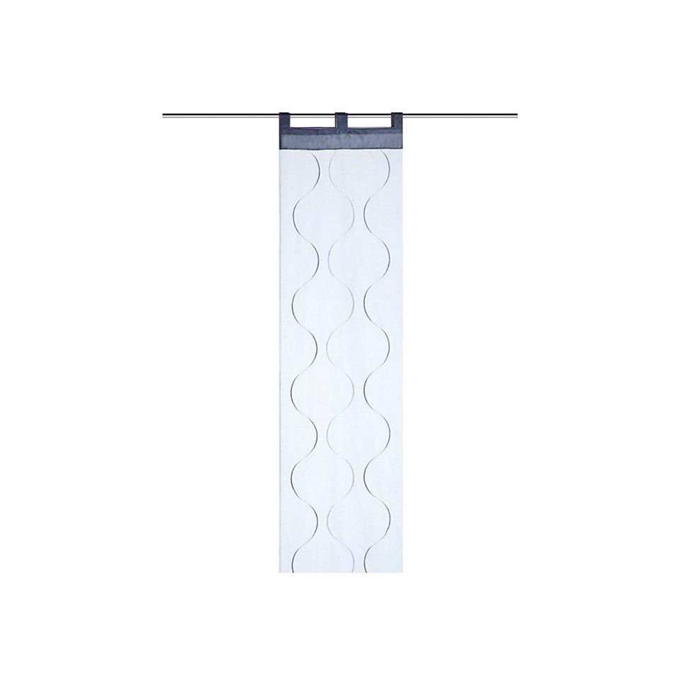 Schiebevorhang, my home, �Tayma� (2 St�ck)