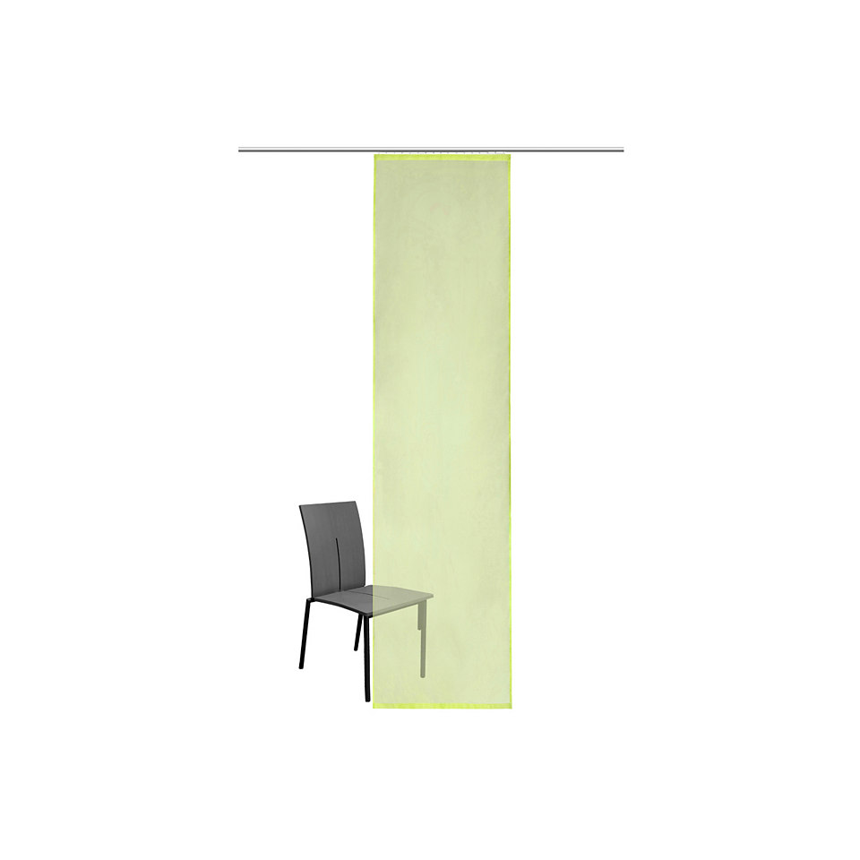 Schiebevorhang, my home, »Xanten« (2 Stück mit Zubehör)