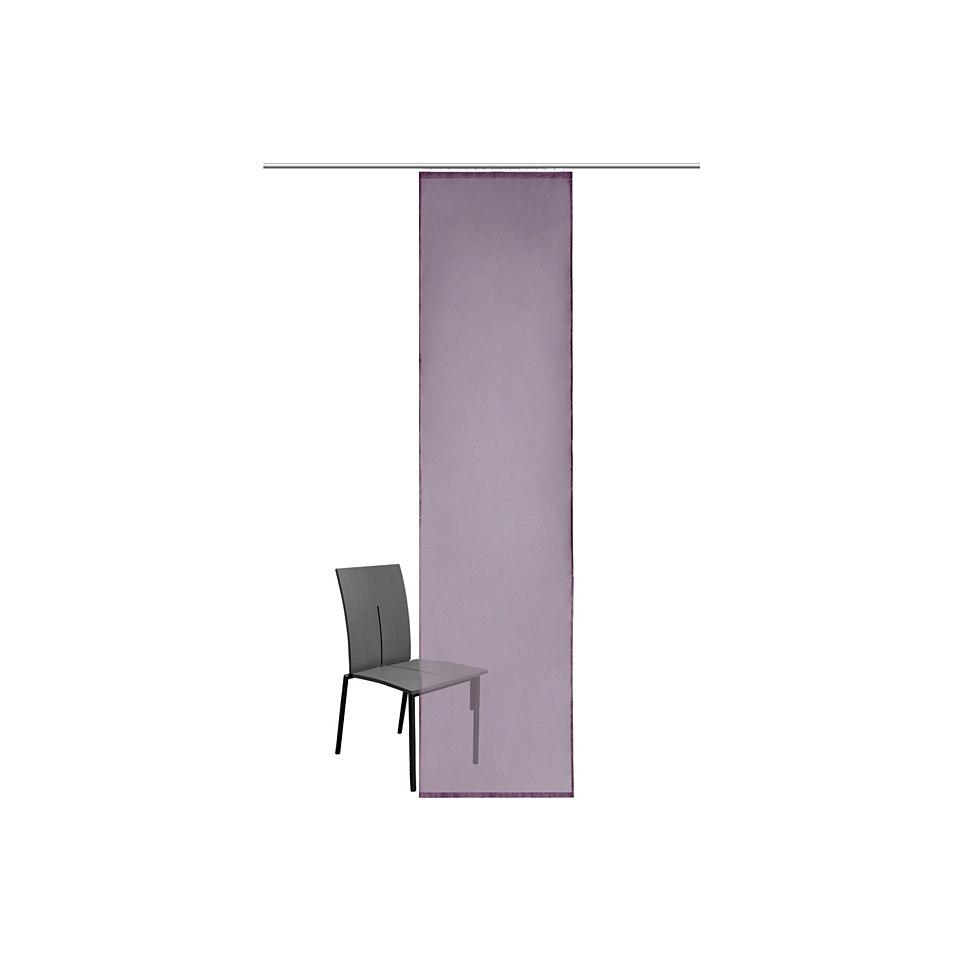 Schiebevorhang, my home, �Xanten� (2 St�ck mit Zubeh�r)