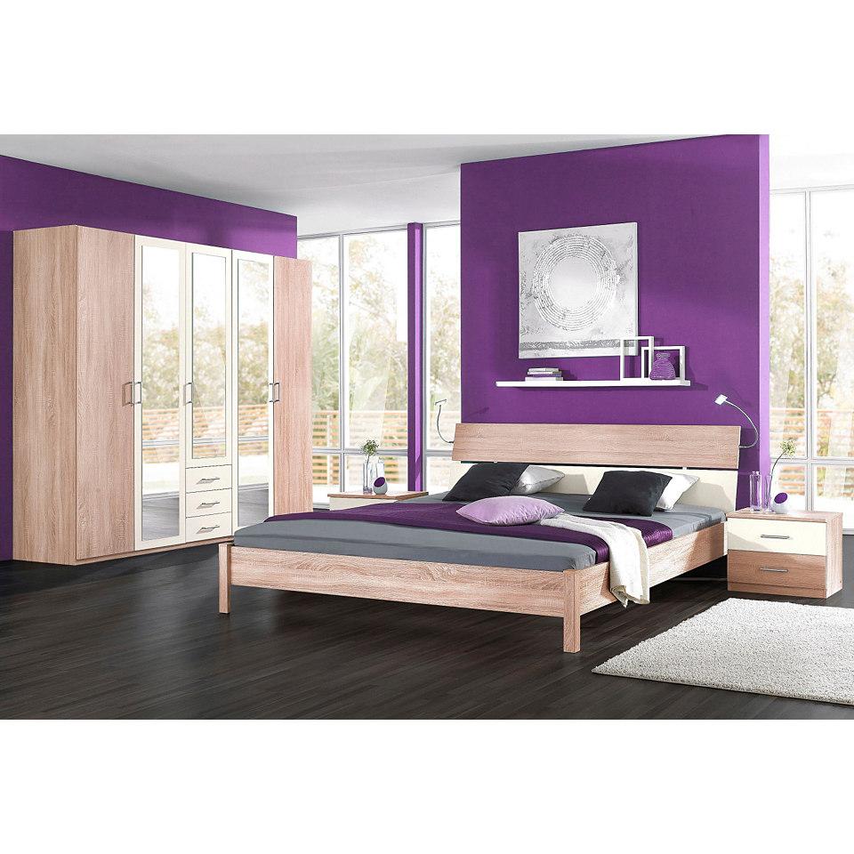Schlafzimmer-Set ´´Julia´´, WIMEX (4-tlg.)