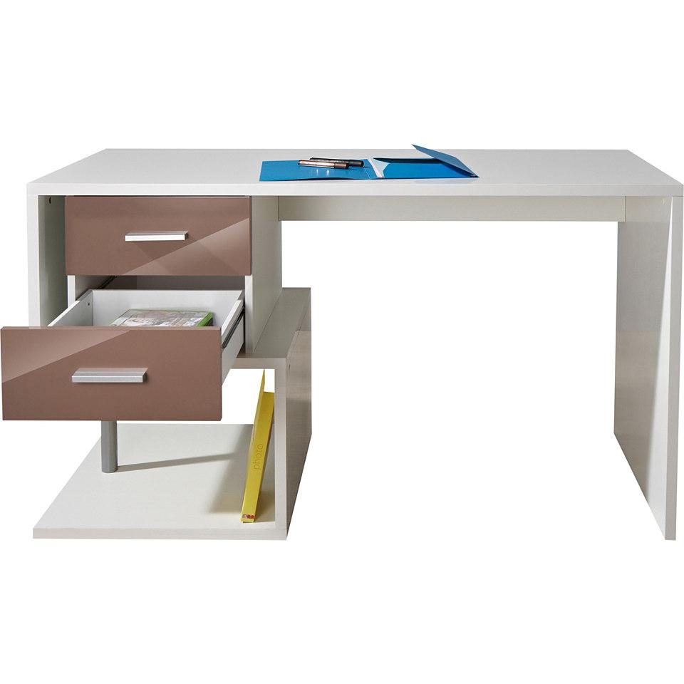 Schreibtisch �Esse�, mit Schubk�sten