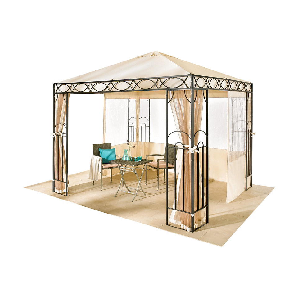 plantiflor pergola pavillon g nstig kaufen. Black Bedroom Furniture Sets. Home Design Ideas