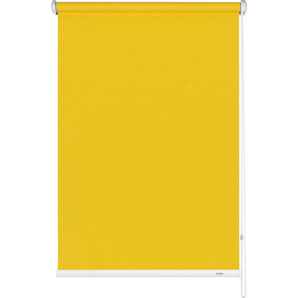 Seitenzugrollo, Gardinia, »Seitenzugrollo im Fixmaß«, Lichtschutz (1 Stck.)