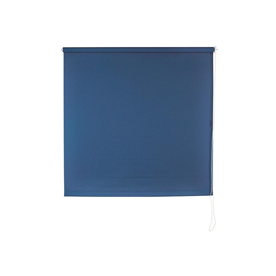 Seitenzugrollo, Sunlines, »Uni«, im Fixmaß, Lichtschutz (1 Stck.)