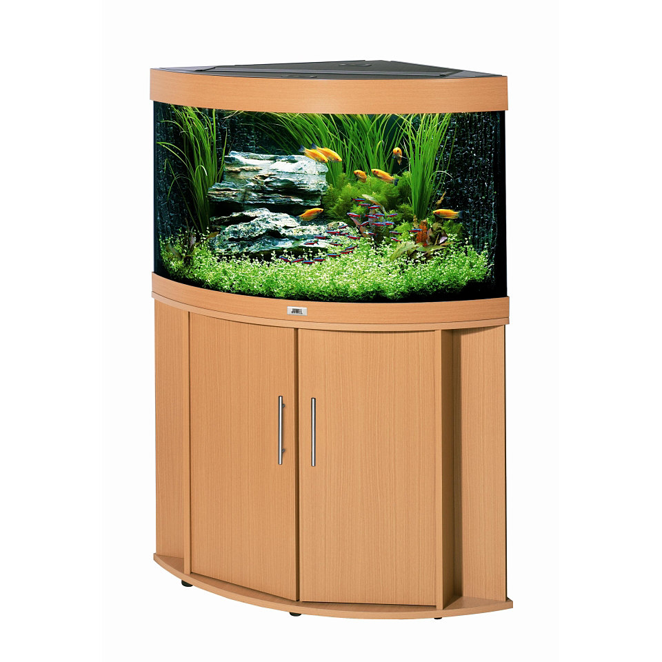 JUWEL AQUARIEN Set: Aquarium »Trigon«
