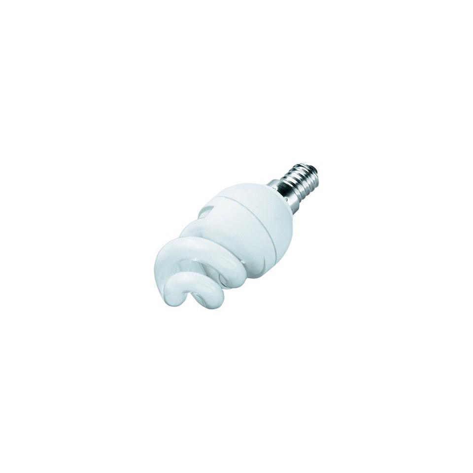 Set: Energiespar-Leuchtmittel (3 Stck.), E14
