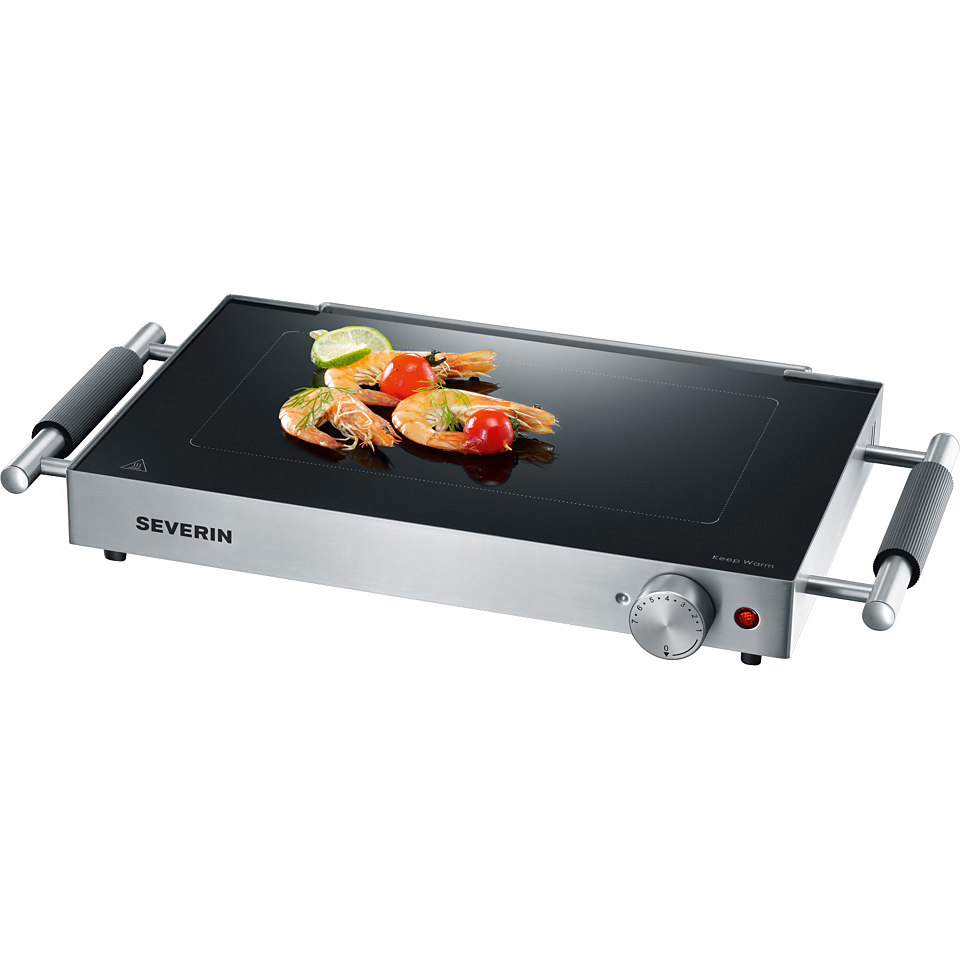 Severin Glasgrill KG 2385, 800 W