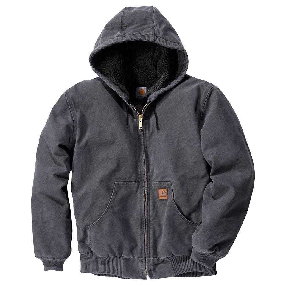 Sherpa Sandstone Jacke »101051«