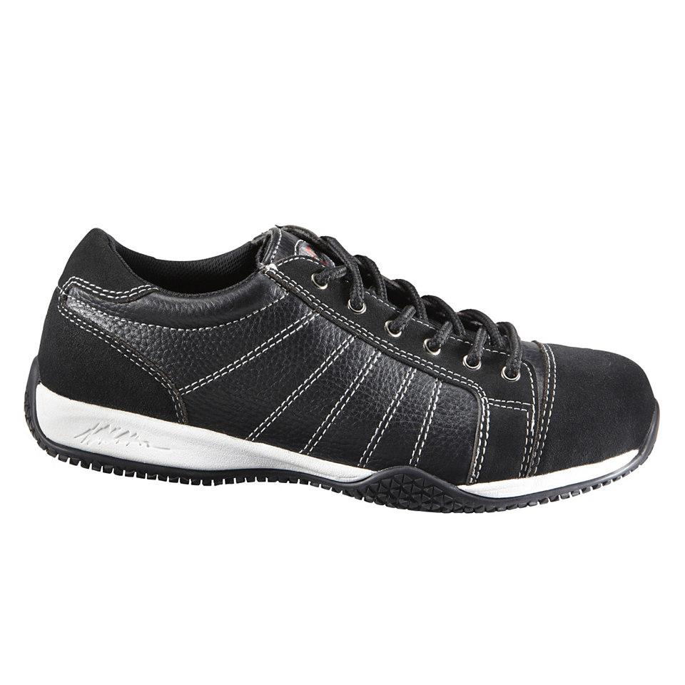 Sicherheitsschuh Sneaker S1P