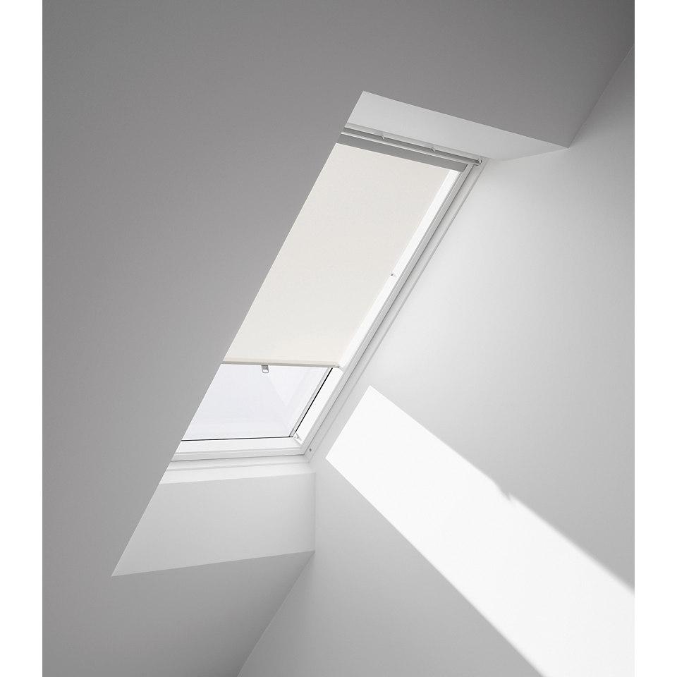 Sichtschutz-Rollo »RHL«, in weiß