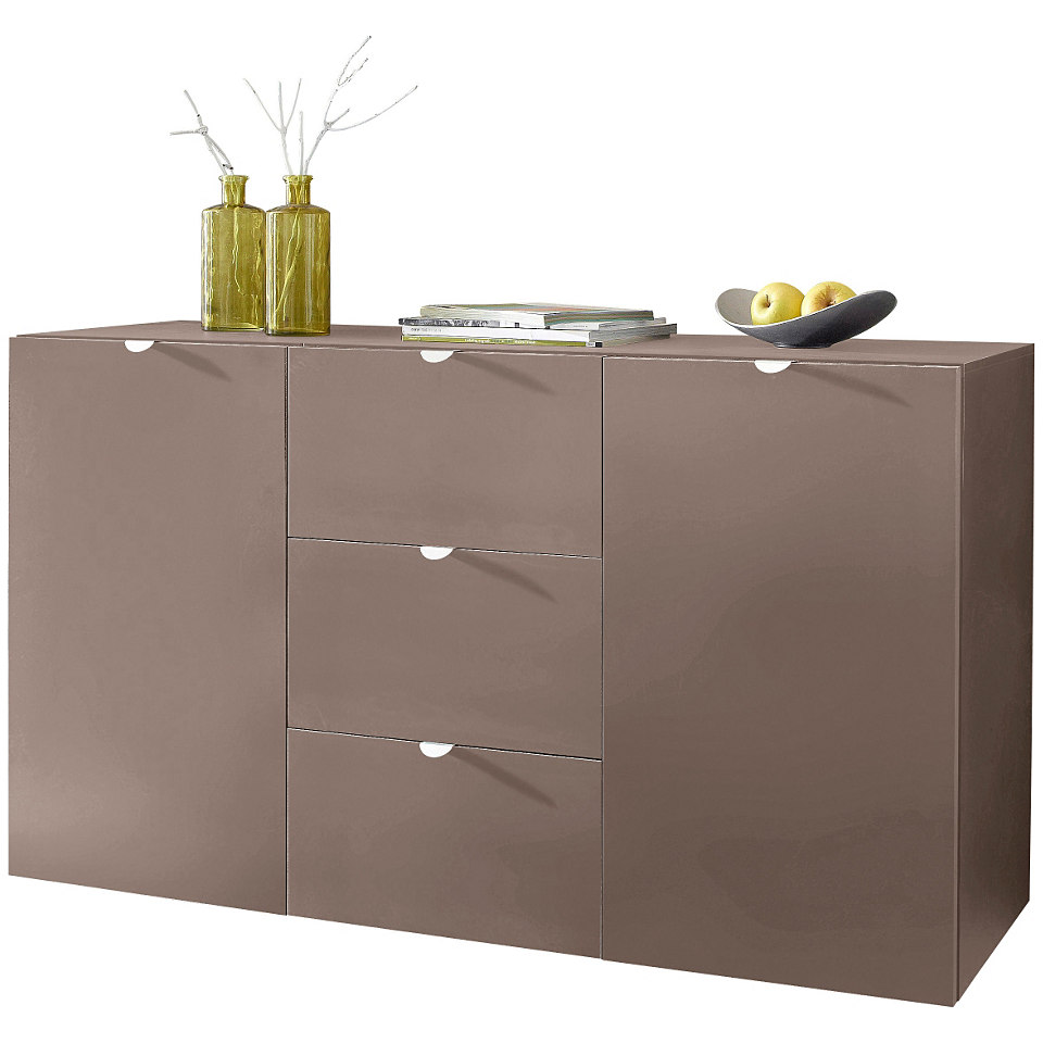 Sideboard, Breite 135 cm