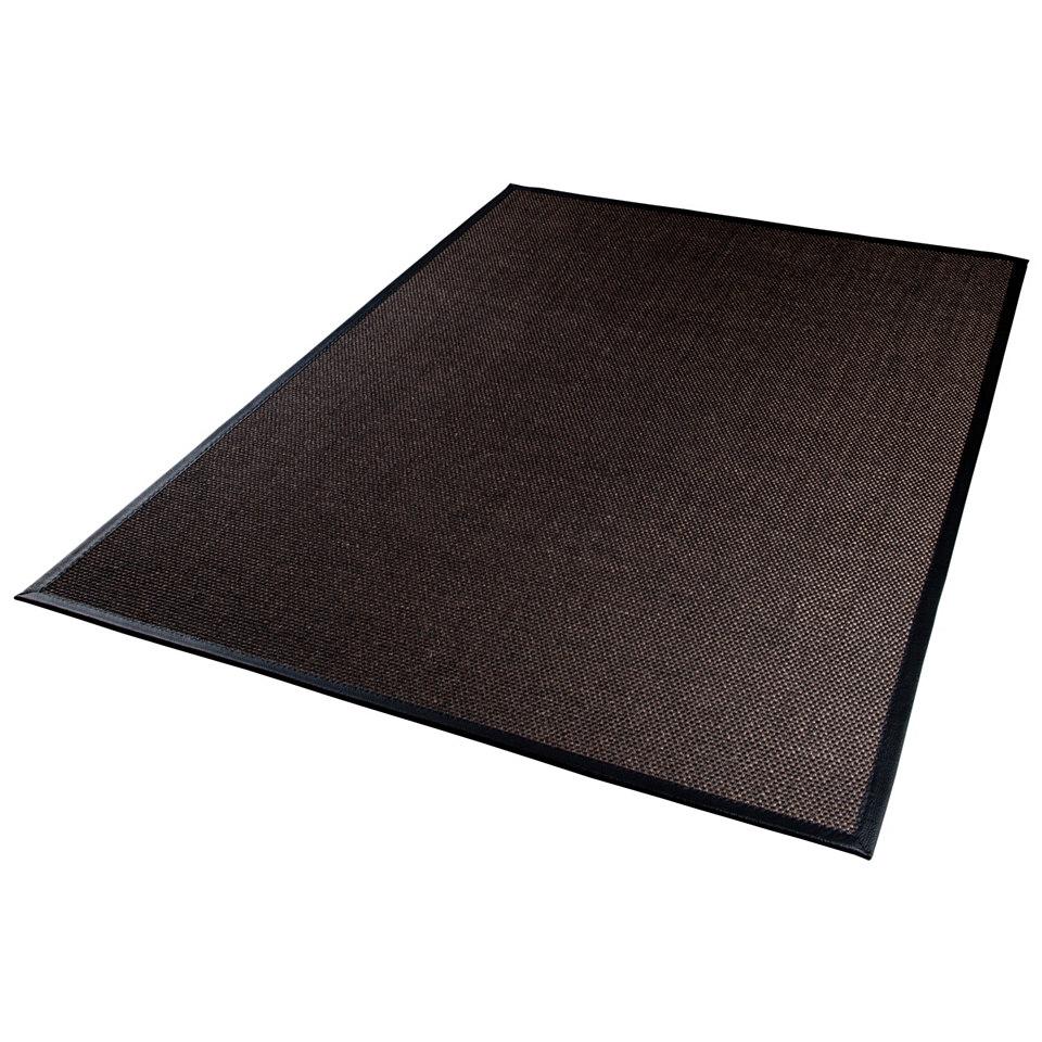 Sisal-Teppich, Dekowe, »As«, Melange-Effekt, gewebt