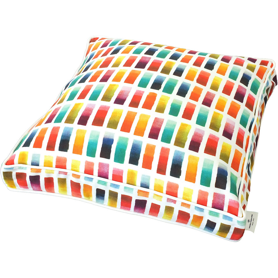 Sitzbezug, Tom Tailor, �Colourful Square� (1 St�ck)