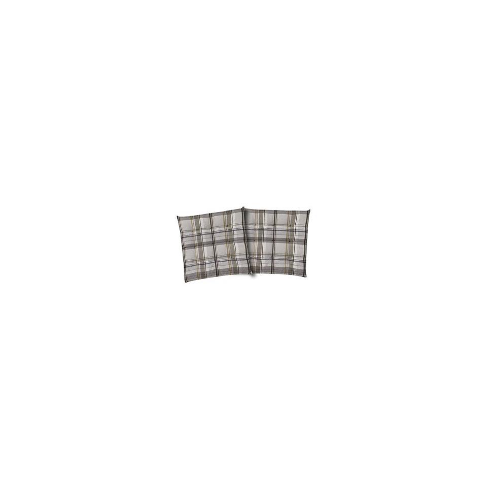 Sitzkissen, Tom tailor, �New Check� (2er Pack)