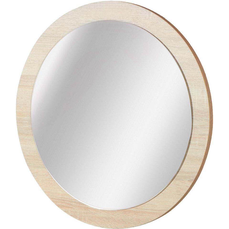 Spiegel �Verona�, rund � 60 cm