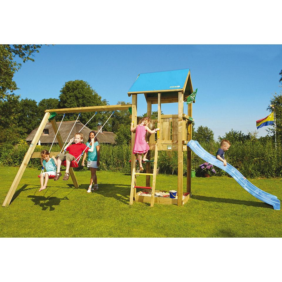 Spielturm »Castle Swing«