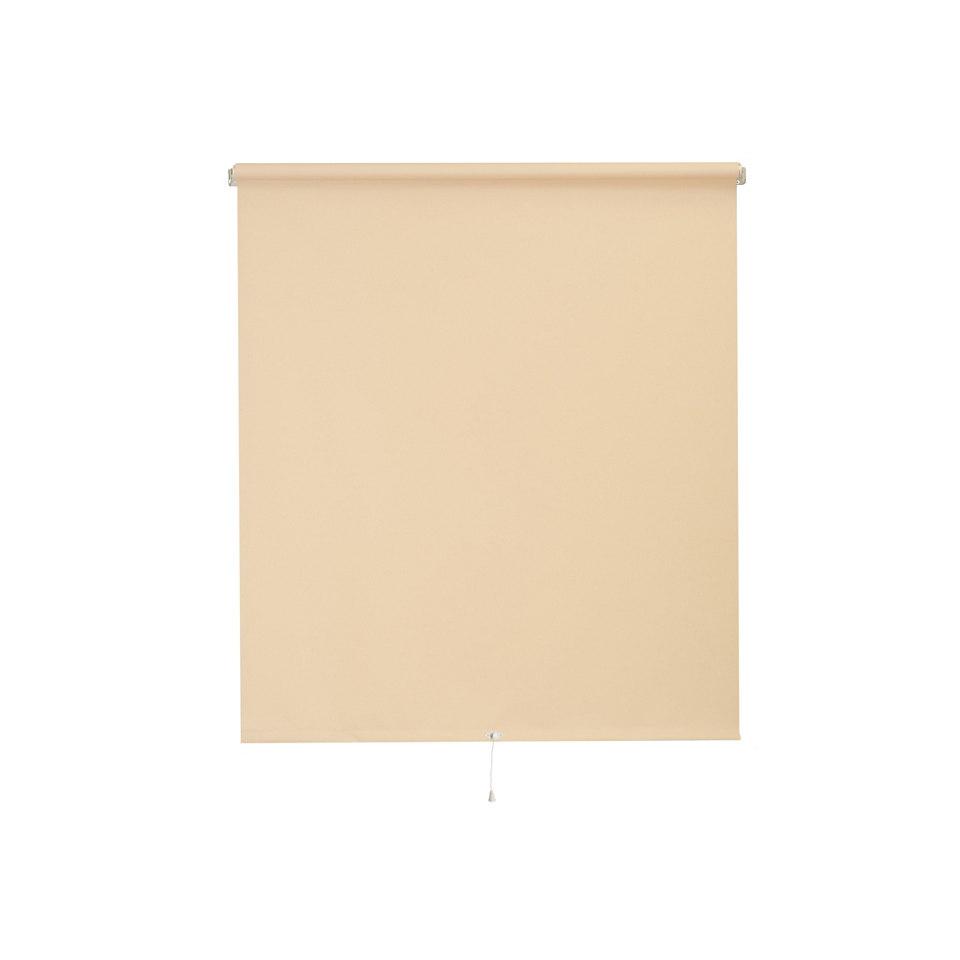 Springrollo, Sunlines, »Uni«, im Fixmaß, ohne Bohren, Lichtschutz (1 Stck.)