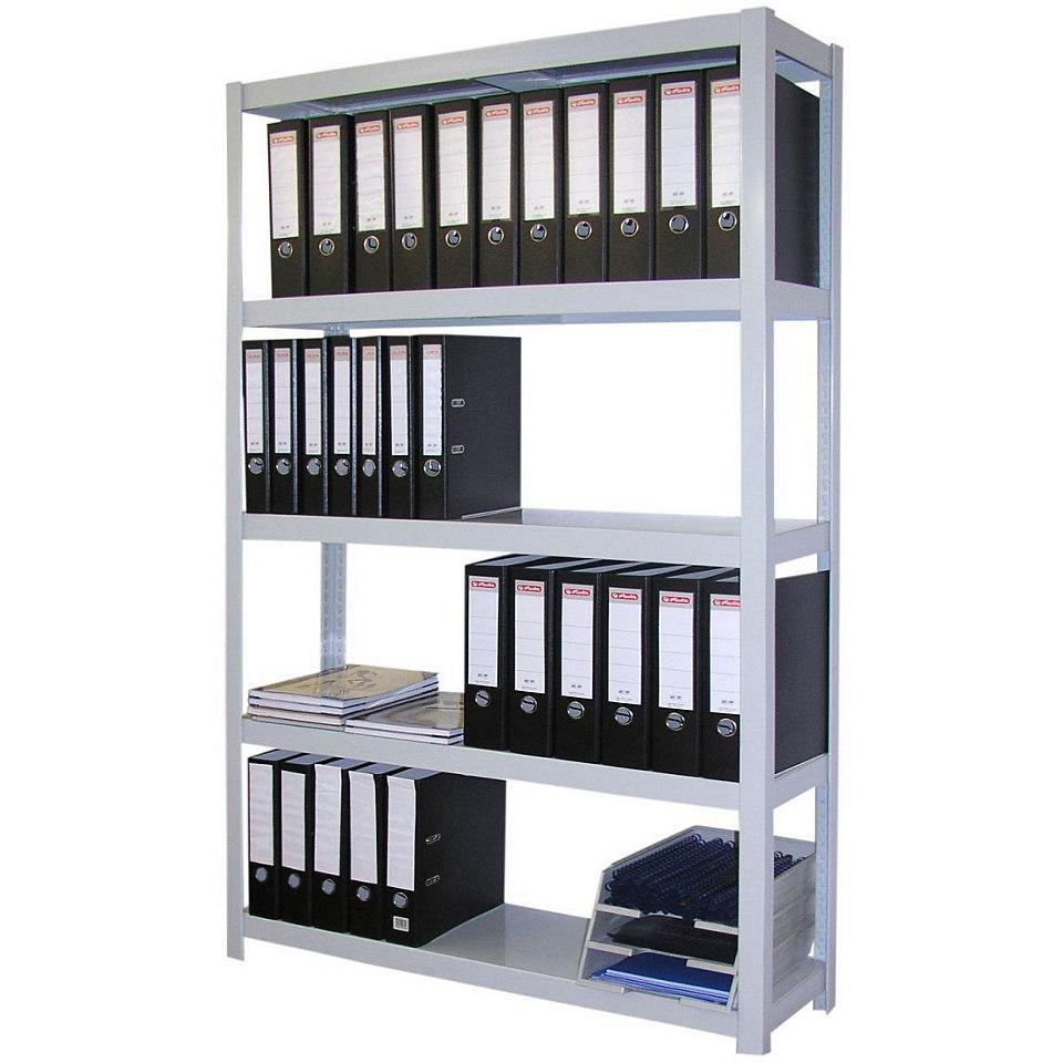 Steckregal Archiv