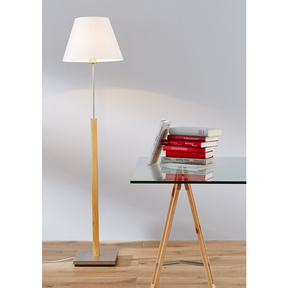 Stehlampe, Brilliant Leuchten