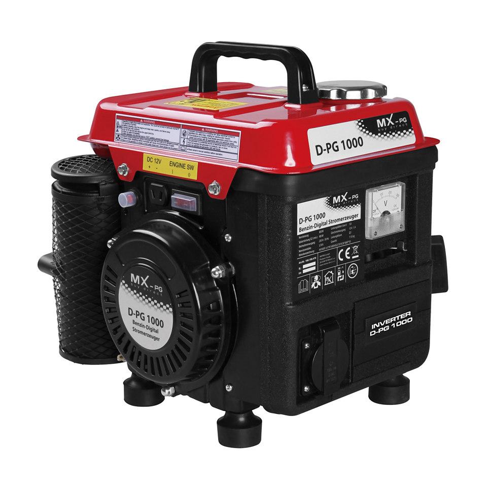 Stromerzeuger »D-PG 1000«