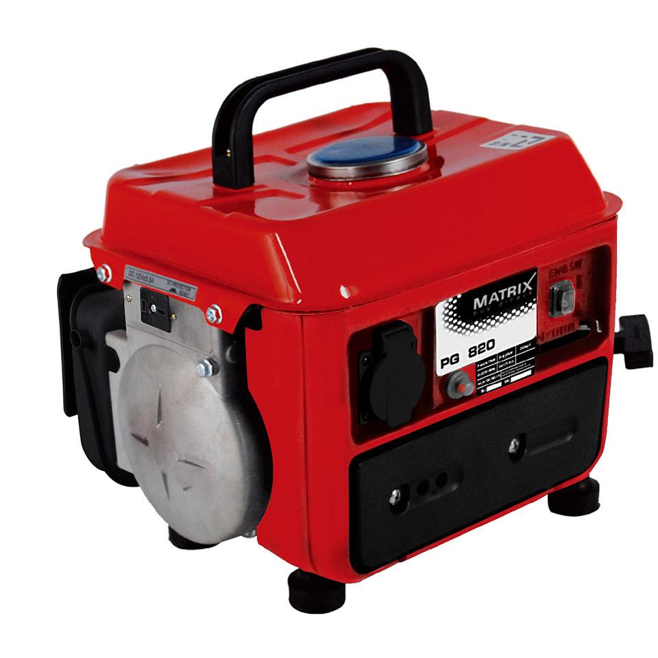 Stromerzeuger �PG 820�