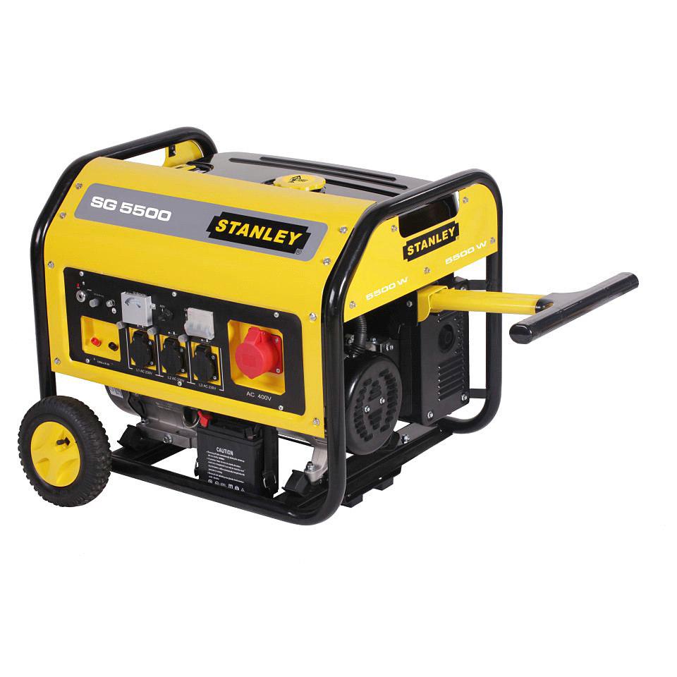 Stromerzeuger �SG 5500�