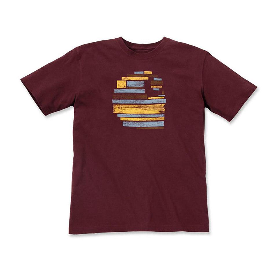 T-Shirt »Wooden«