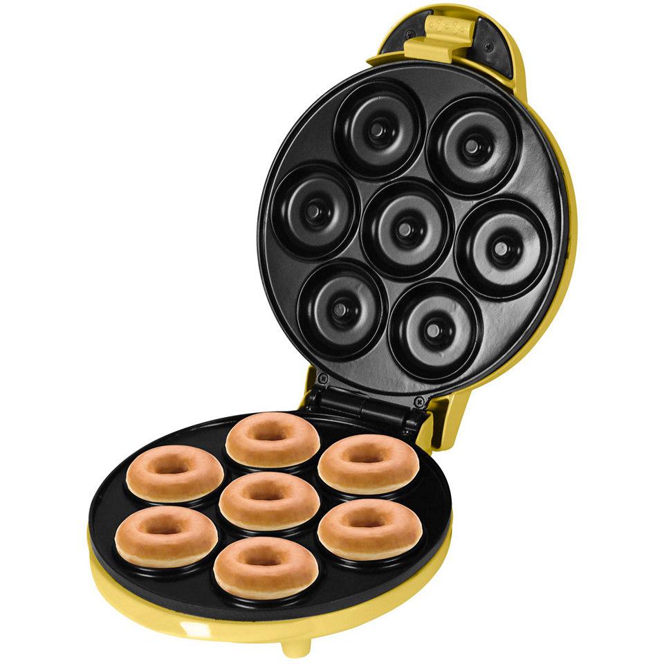 TEAM KALORIK Donutmaker TKG DNM 1002 NYC