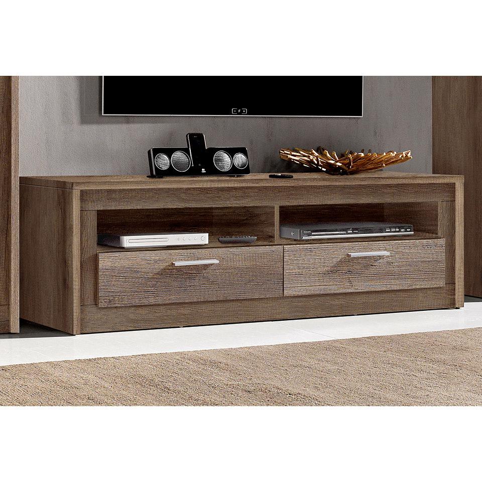 TV Lowboard, Breite 140 cm