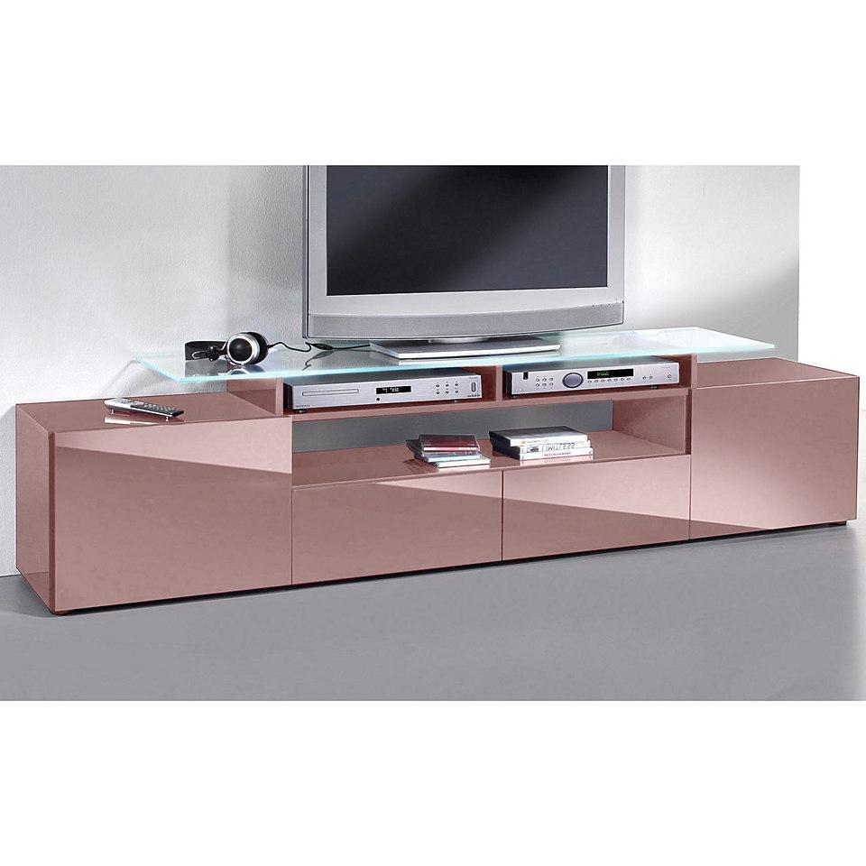 TV-Lowboard, Breite 146 cm oder 194 cm