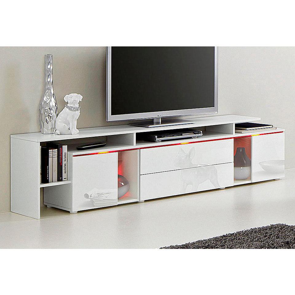 TV-Lowboard, Breite 187 cm