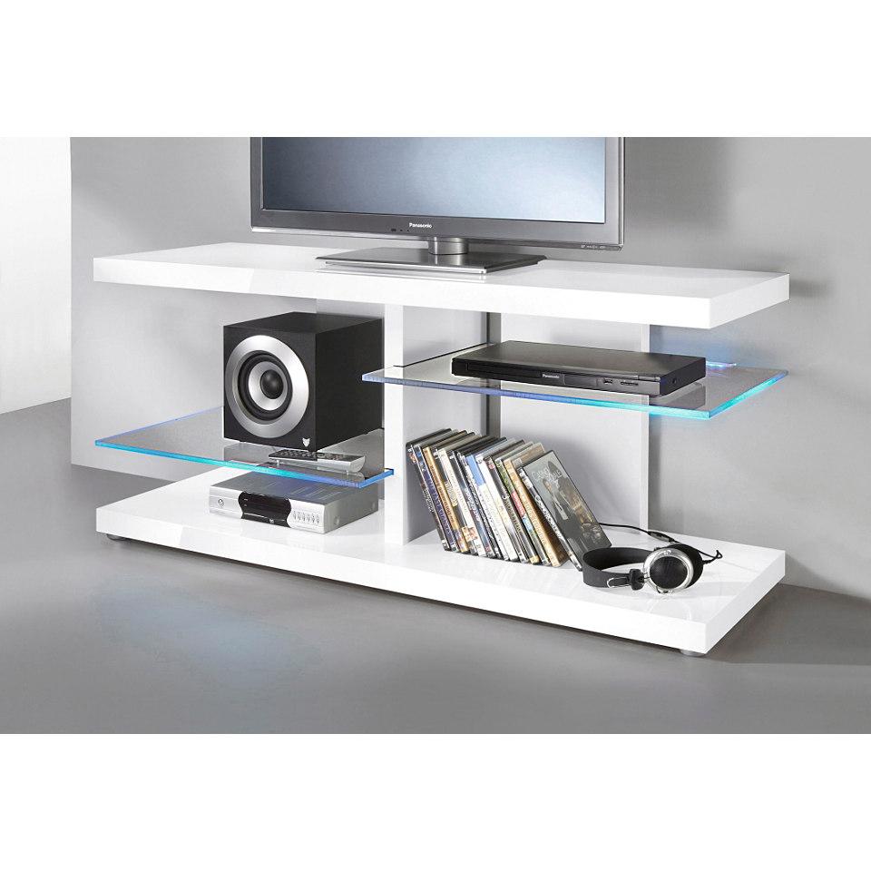 TV-Lowboard, HMW M�bel, Breite 120 cm