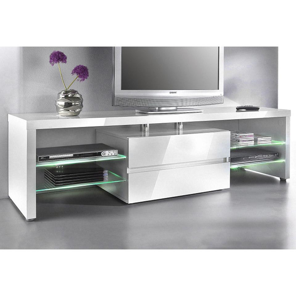 TV-Lowboard, HMW M�bel, Breite 178 cm
