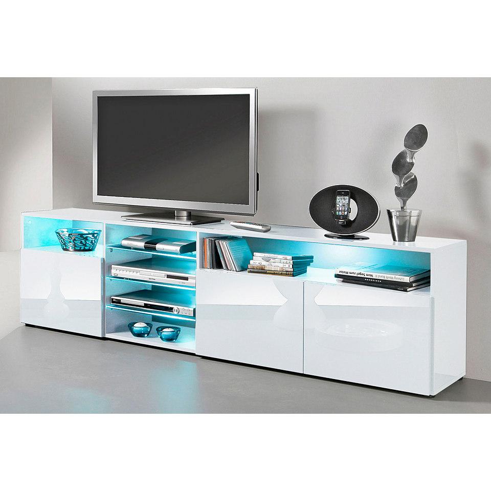 TV-/Phonoschrank, Breite 146 cm oder 194 cm