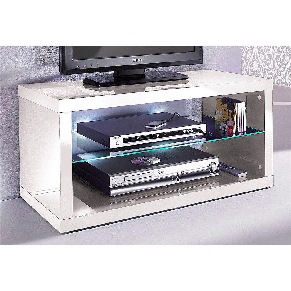 TV-Tisch, HMW M�bel, Breite 85 cm