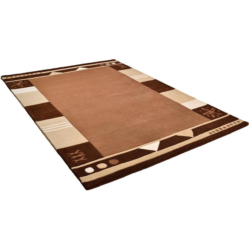 Teppich , Theko, �Estepona�, handgetuftet, reine Schurwolle