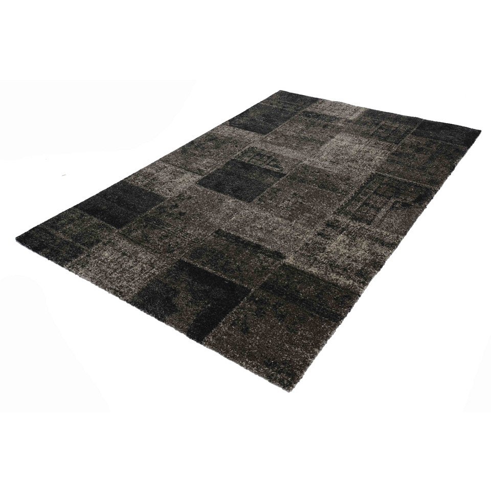 Teppich, �Almeria�, Melange-Effekt, gewebt