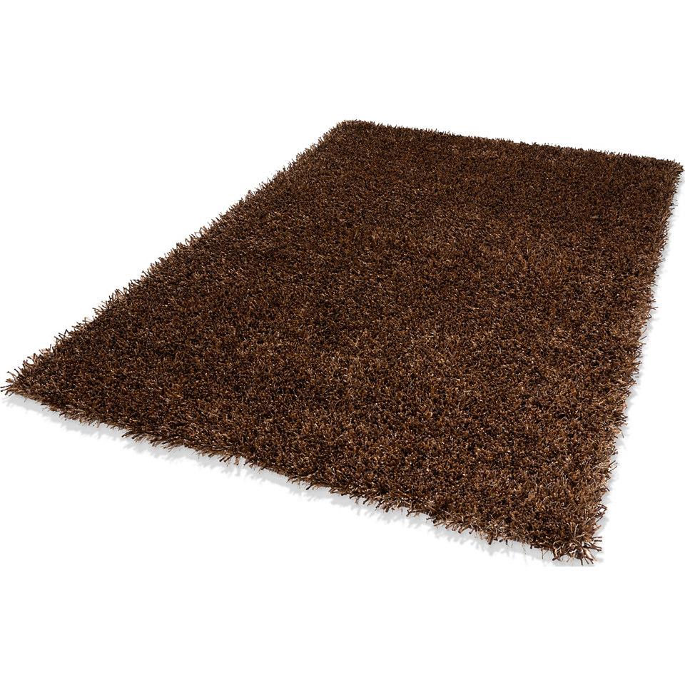 Teppich, Dekowe, »Corado«, Hochflor, Höhe 40 mm, Wunschmaß