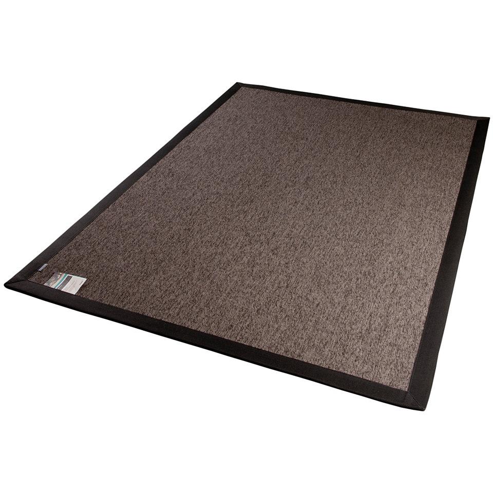 Teppich, Dekowe, »Salinas«, In- und Outdoor Teppich, Sisaloptik